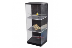 Trumpeter Display Case 3-Level for 1/72 or 1/35 image
