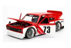 Jada 1/24 1973 Datsun 510 Widebody image