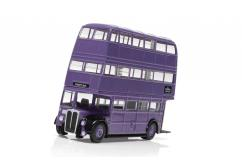 Corgi 1/76 Harry Potter Triple Decker Knight Bus image