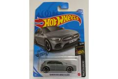 Hot Wheels 2019 Mercedes-Benz A-Class image
