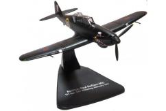 Oxford 1/72 Boulton Paul Defiant image