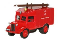 Oxford  1/76 Austin ATV - London Fire Brigade London Fire Brigade image