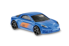 Hot Wheels Alpine A110 Cup image