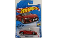 Hot Wheels 2019 Audi R8 Spyder image