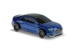 Hot Wheels Audi RS 5 Coupe image