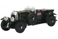 Oxford 1/76 Bentley Blower image