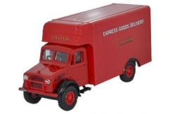 Oxford  1/76 Bedford OW Luton - United  image