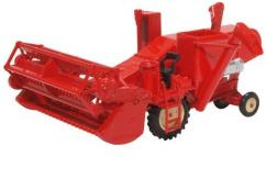 Oxford  1/76 Combine Harvester  image