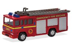 Corgi 1/50 Best of British - Fire Engine image