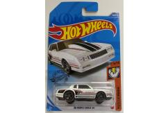 Hot Wheels 1986 Monte Carlo SS image