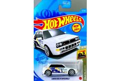 Hot Wheels Lancia Delta Integrale image
