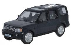 Oxford  1/76 Land Rover Discovery 4  image