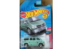 Hot Wheels Dodge Van image