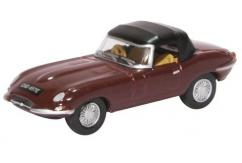 Oxford  1/76 Jaguar E-Type  image