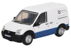 Oxford  1/76 Ford Transit Connect  Tube Lines image