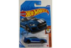 Hot Wheels 2020 Ford Mustang Shelby GT500 image