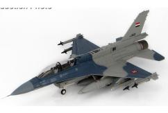 Hobbymaster 1/72 Lockheed F-16D Iraqi Air Force image