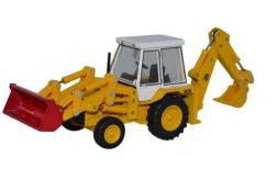 Oxford  1/76 JCB 3cx  image