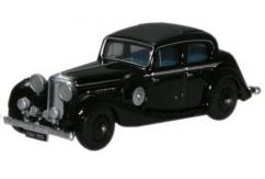 Oxford  1/76 SS Jaguar 2.5 Litre Saloon  image