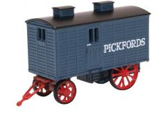 Oxford 1/76 Living Wagon - Pickfords image