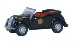 Oxford  1/76 Morris 8 Tourer  image