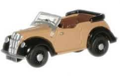 Oxford  1/76 Morris 8 Convertible  image