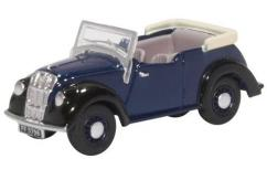 Oxford  1/76 Morris 8 E Series Tourer  image