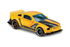 Hot Wheels 2005 Ford Mustang image