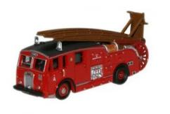 Oxford  1/148 Dennis Fire Appliance  image