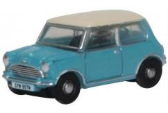 Oxford 1/148 Austin Mini Cooper image