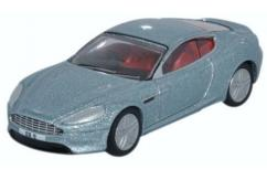 Oxford  1/43 Aston Martin DB9 Coupe  image