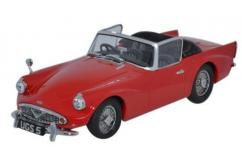 Oxford  1/43 Daimler SP250  image