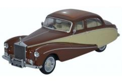 Oxford  1/43 Rools Royce Silver Cloud Hooper Empress  image