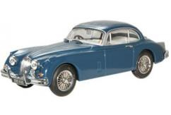 Oxford  1/43 Jaguar XK150 FHC  image