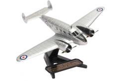 Oxford  1/72 Twin Beech-Ft996-811 - HF 728 Squadron RNAS Hal Far  image