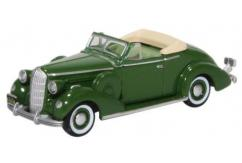 Oxford  1/87 1936 Buick Special Convertible  image