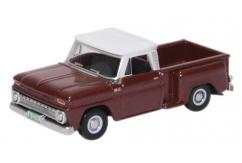 Oxford  1/87 1965 Chevrolet Stepside Pick Up  image