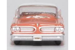 Oxford  1/87 1959 Pontiac Bonneville Coupe  image