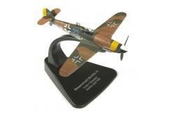 Oxford  1/72 Messerschmitt Me109G-10 11/JG 7 'Nowotny' Austria, April 1945 image