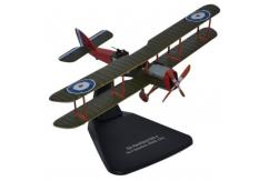 Oxford 1/72 De Havilland DH4 No 5 Squadron RNAS 1918  image
