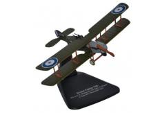 Oxford 1/72 Bristol Fighter F2B  image