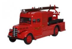 Oxford  1/76 Bedford Heavy Unit Bertrim Mills image