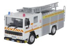 Oxford  1/76 Dennis RS Fire Appliance South Australia Country Fire Brigade image