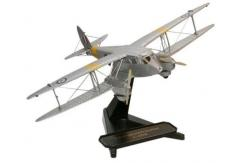 Oxford  1/72 Dragon Rapide G Aiyr Classic Wings Duxford  image