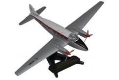 Oxford 1/72 De Havilland DH.104 Dove- Dan Air  image