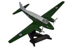 Oxford 1/72 De Havilland Sea Devon 781 Sqn, RNAS Admirals Barge  image