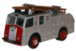 Oxford  1/76 Dennis F8 Fire Engine London Fire Brigade image