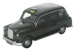 Oxford  1/76 FX4 Taxi  image