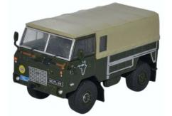 Oxford  1/76 Land Rover FC GS (LHD) 1974 Trans Sahara  image
