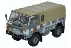 Oxford  1/76 Land Rover FC GS (LHD) - Berlin Brigade  image